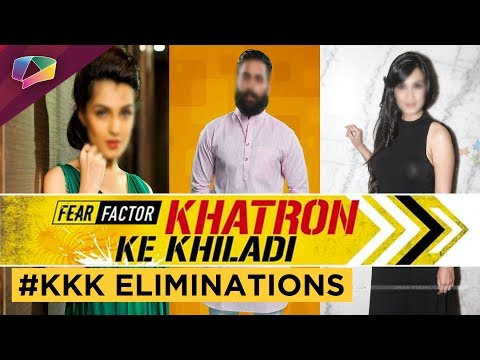 Khatron Ke Khiladi Eliminations REVEALED |