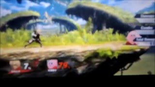 Return of the Combat Walk (Old Brawl) Tech? (Also Warning: Poor Visual Quality)