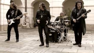 Video Heaven And Hell - Black Sabbath Dio Tribute - CZ