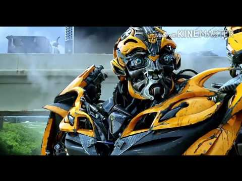 Transformers FALL OUT BOY - Centuries (Fan Made)