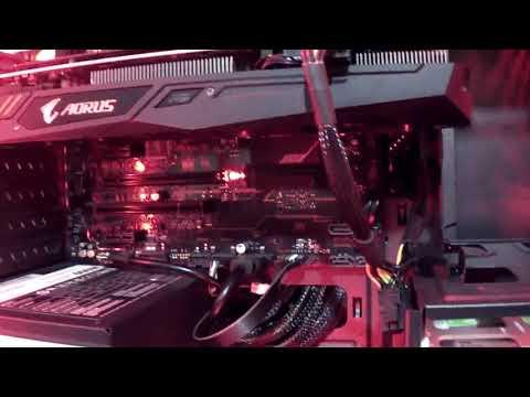 Meu PC GAMER Novo