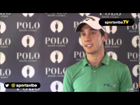 Matteo Manassero On His Open Performance And Ryder Cup Hopes