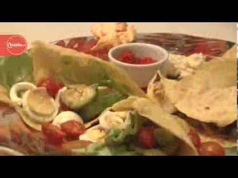 0 Maru Botana y su receta de tacos, la venganza Argentina