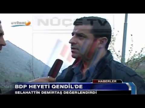 La delegazione del BDP torna ad Hewler
