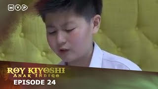 Video Roy Kiyoshi Anak Indigo Episode 24 MP3, 3GP, MP4, WEBM, AVI, FLV Agustus 2018