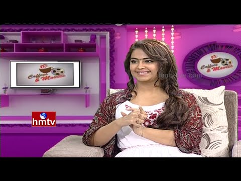 Avika Gor Exclusive Interview | Coffees and Movies