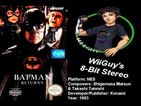batman returns nes ebay