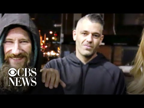 New Jersey couple and homeless man arrested in GoFundMe scam
