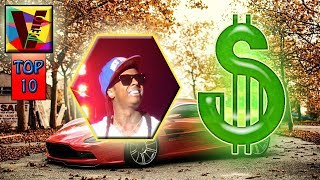 10 Expensive Things Owned by Millionaire Rapper Lil Wayne