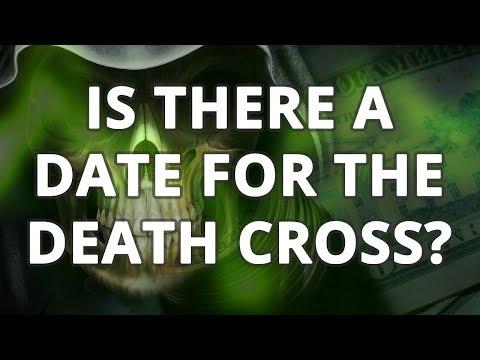 When Will Bitcoin Death Cross Happen? Is it Set in Stone? (видео)