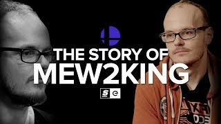 The Story of Mew2King