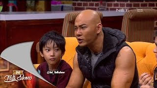 Video Ini Talkshow 12 Oktober 2015 Part 5/6 - Deddy Corbuzier, Azka Corbuzier, Volland Humonggio & Marsha MP3, 3GP, MP4, WEBM, AVI, FLV Mei 2019