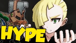 GLADION BATTLE! - Pokemon Sun and Moon Gameplay Hype! by Verlisify