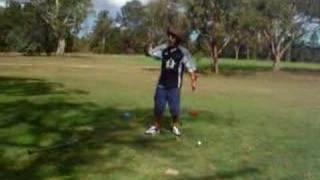 Stanthorpe Australia  city images : Drinking golf in Stanthorpe Australia