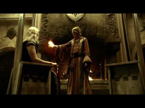 Legend Of Legend Of The Seeker Season 2 Ep 17 - 5 Of 5