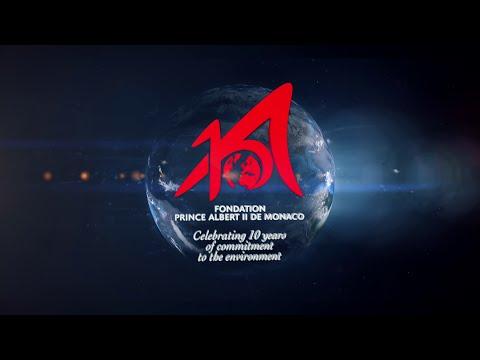 Fondation Prince Albert II de Monaco : Dix ans d'engagement au service de l'environnement