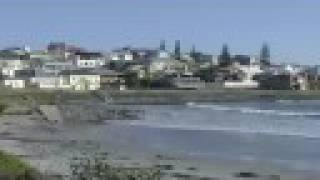 Saldanha South Africa  City pictures : West Coast showing Langebaan, Saldanha and Paternoster near Cape Town, South Africa.