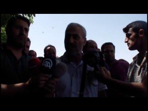 Gazeteci Ferhat Vural Cumhurbaşkanına Seslendi