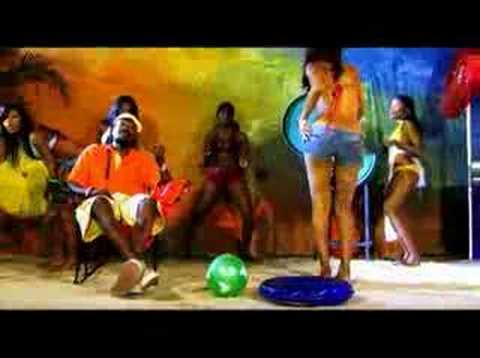 Beenie Man - Back It Up