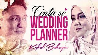 Video IPPO HAFIZ - KEKAL BAHAGIA [OST Cinta Si Wedding Planner] (Official HD Music Video) MP3, 3GP, MP4, WEBM, AVI, FLV Juni 2018