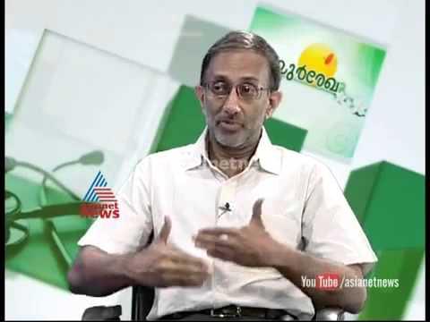 Dr. Manoj Kumar on Asianet News - 8 Oct 2014