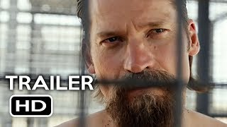 Nonton Shot Caller Official Trailer  1  2017  Nikolaj Coster Waldau  Jon Bernthal Crime Drama Movie Hd Film Subtitle Indonesia Streaming Movie Download
