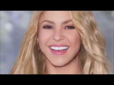 Shakira Crest 3D