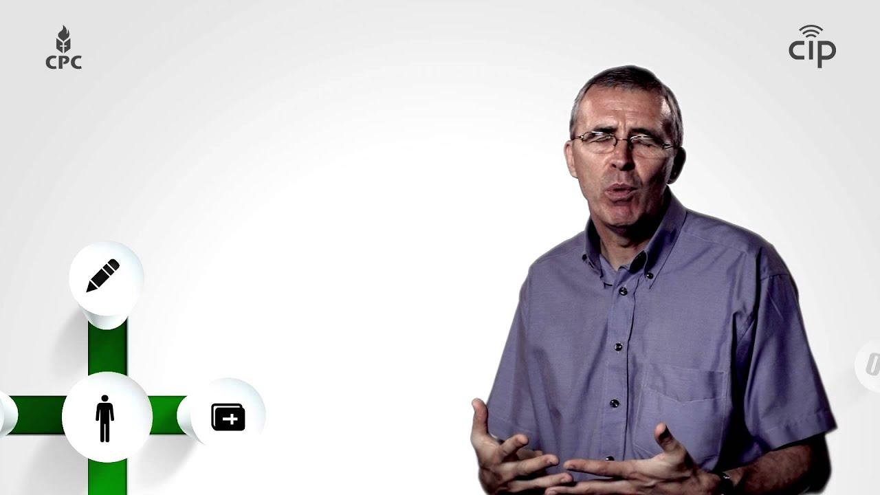 Pastoraat in de 21e eeuw deel 3 – Zelfaanvaarding