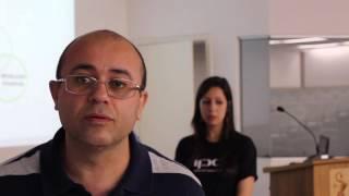 3º Workshop Internacional de Engenharia de Tecidos e Medicina Regenerativa