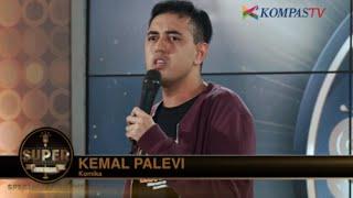 Video Kemal Palevi: Jadi Superhero - SUPER Stand Up Seru eps Valentine MP3, 3GP, MP4, WEBM, AVI, FLV Januari 2018