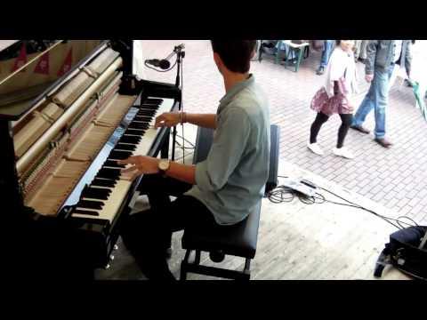 Sestak - Luca Sestak - Aufgenommen beim Pinneberger SummerJazz 2013 http://www.piano99.de https://www.facebook.com/luca.sestak.