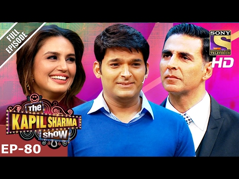 The Kapil Sharma Show - दी कपिल शर्मा शो- Ep-80 - Jolly LLB In Kapil's Show–5th Feb 2017 (видео)