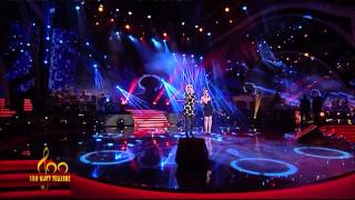 ELIZA HOXHA&FLAKA KRELANI - Kolazh, 100 Vjet Muzikë