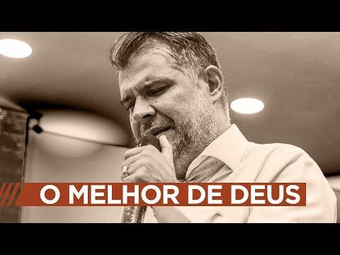Ap Rodrigo Salgado I O melhor de Deus