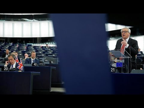 Ευρωεκλογές: Η πενταετία που άλλαξε την Ευρώπη