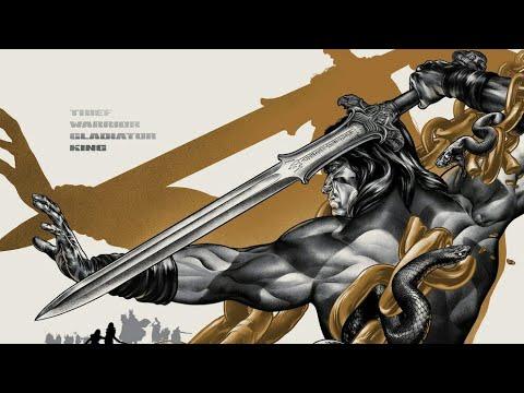 Film *Conan le barbare*1982