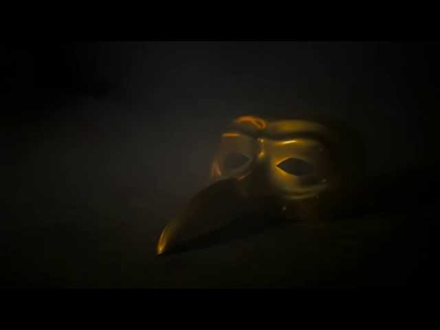 Claptone – Puppet Theatre (ft. Peter, Bjorn and John) [Official Audio]