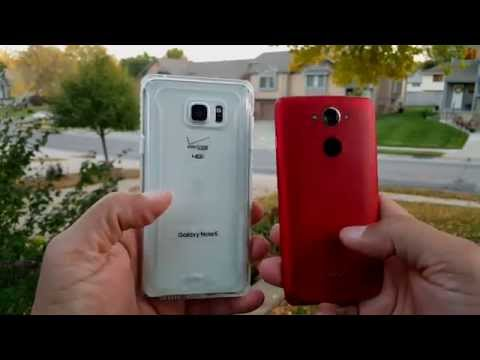 Video Rapid Charging test - Note 5 vs Droid Turbo download in MP3, 3GP, MP4, WEBM, AVI, FLV January 2017