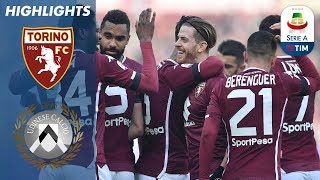 Video Torino 1-0 Udinese | Ola Aina scores winner for Torino in a dramatic away game | Serie A MP3, 3GP, MP4, WEBM, AVI, FLV Juni 2019