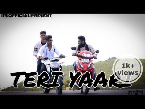 TERI YAARI   TRUE FREINDSHIP VIDEO   PRESENT BY ITS OFFICIAL