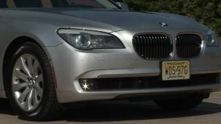 2009 BMW 750Li - Drive Time Review