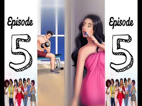 EPISODE Crossing The Line Ep.5