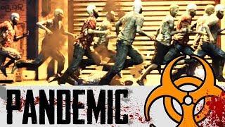 Pandemic   Gta 5 Zombie Machinima
