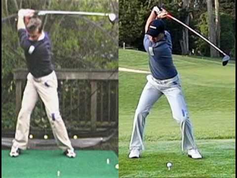 375-Yard Golf Workout—No Weights!