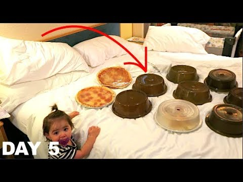 Video ROOM SERVICE OVERLOAD | VACATION VLOGS download in MP3, 3GP, MP4, WEBM, AVI, FLV January 2017