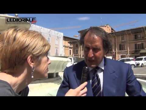 Intervista a Stefano Rossi
