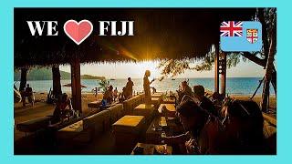 Nadi Fiji  city photos gallery : FIJI, fantastic nightlife and fun on a beach (Wailoaloa Beach, NADI)