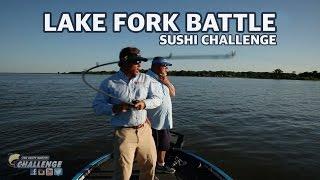 Video SMC Episode 12:01 - Lake Fork Big Bass Challenge - Jigs, Swimbait and Sight-fishing MP3, 3GP, MP4, WEBM, AVI, FLV Oktober 2018