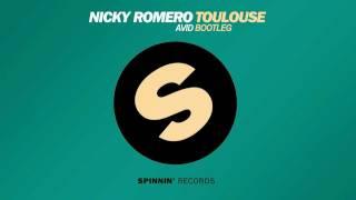 Video Nicky Romero - Speed Toulouse Up (Avid Bootleg) MP3, 3GP, MP4, WEBM, AVI, FLV Juni 2018