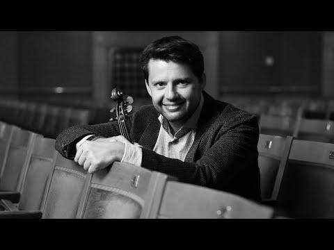 ALL EARS ON: Julian Rachlin | Vienna 2020. Capital of Music